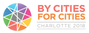 By Cities For Cities - Charlotte 2018